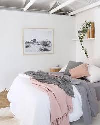 Pink And Gray Comforter Best 25 Pink Bedding Ideas On Pinterest Light Pink Bedding