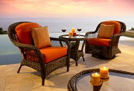 Patio Furniture Chicago by Salty Air And Sea Breezes Tips For Selecting Outdoor Furniture On