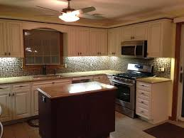 Kitchen Cabinets In Brooklyn by New Look Kitchen Cabinet Refacing Kitchen Remodeling Ideas