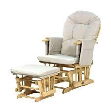 Ottoman For Sale Rocking Chair And Ottoman Vladimir Kagan C 1950s At 1stdibs With