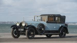 murdered rolls royce irish run orphanage the unlikely beneficiary of classic car sale