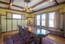 to paint or not to paint our abundance of wood trim apartment