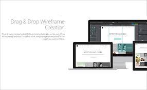 tools mobile wireframe tool 20 mobile wireframing tools free online tools free u0026 premium