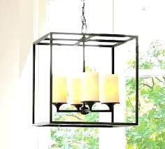 faux pillar candle chandelier lighting pillar candle chandelier rustic faux electric dining light led