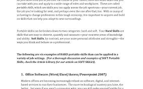 Skills Based Resume Example Sample Skill Based Resume Best Based Cv Stunning Design Examples