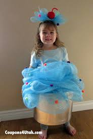 cupcake costume diy easy to make last minute costume ideas for kids coupons 4 utah