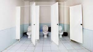 Gender Neutral Bathrooms - college swastika found in gender neutral bathroom 6abc com