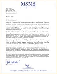 letter of recommendation format sle recommendation letter for student pictures sles of