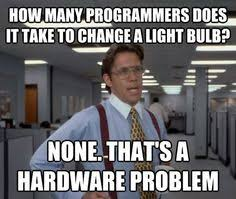 Funny Programming Memes - hahaha tech geek joke geez so true computers fustrate me funny