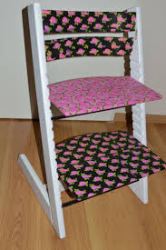 Tinkerbell Folding Chair by 9 Best Tripp Trapps Images On Pinterest Chair Cushions Sewing