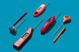 thermom re de cuisine we put 5 instant read thermometers to the test wired