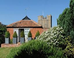 Castles Crowns And Cottages by The Crown And Castle Restaurant With 21 Rooms Orford Suffolk
