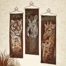 african home decor ideas safari and african home decor touch of class animal wall tapestry