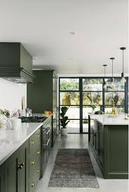 grey green kitchen cabinets 17 gorgeous green kitchens that inspire house of could