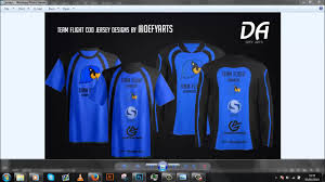 motocross jersey design designing long sleeved jerseys psds included tutorial youtube
