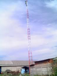 Muito Projeto torre +- 30 metros @RC85