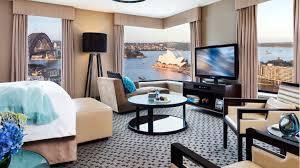 Luxury Hotel Rooms Sydney CBD Accommodation Four Seasons Hotel - Sydney hotel family room