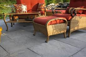 Snap Together Slate Patio Tiles by Outdoor Tiles The Tile Home Guide