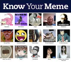 I Know Your Meme - know your meme acquired by cheezburger network