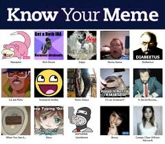 What Is Your Meme - know your meme acquired by cheezburger network
