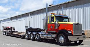 big kenworth trucks truckfax big western star and bigger kenworth