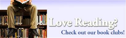 dallas library readers advisory book clubs