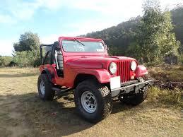 classic jeep cj 1966 willys jeep cj 7 3l v6 automatic