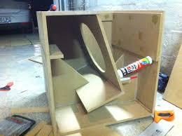 construire bureau fabriquer bureau en bois