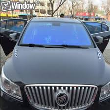 Static Cling Window Tint Auto Window Tint Auto Window Tinting Denver Efficient Service