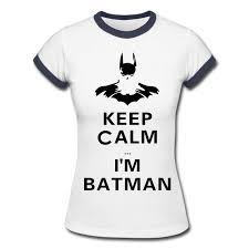 batman t shirts 100 cotton casual women t shirts woman short