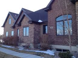 Stone House Designs And Floor Plans Red Brick And Stone Homes Using Brick U0026 Stone On Your Home