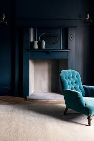 Dark Interior Design 446 Best Aphrochic Color Crush Blue Images On Pinterest