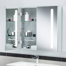 Villeroy And Boch Bathroom Mirrors - villeroy u0026 boch my view 14 mirror cabinet with led lighting