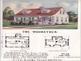 small cape cod house plans 1950s cape cod house plans beautiful colonial house plans small