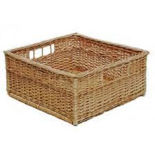 cabinet kitchen storage bin kitchen storage basket amberley