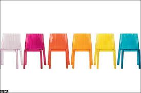 chaises cuisine couleur chaises cuisine couleur meuble rcupu0027 chaises mise en couleur