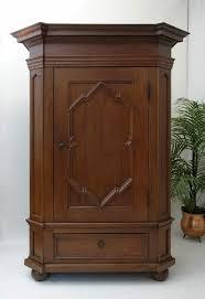 Barock Esszimmer Ebay Schrank Kleiderschrank Dielenschrank Antik Barock Um 1750