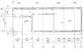 Curtain Wall House Plan 8 Solar House