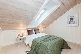 bardage bois chambre chambre avec lambris bois modern aatl