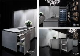 ton cuisine personnalisé vidéo rifra experience la cuisine fly design bath kitchen