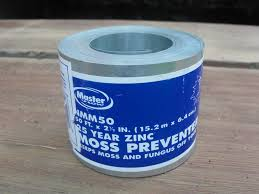 Home Depot Locations London Ontario Zinc Strips Prevent Moss Growth On Roofs
