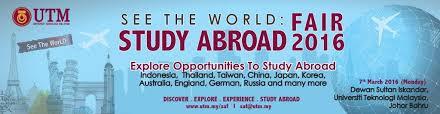 study abroad fair 2016