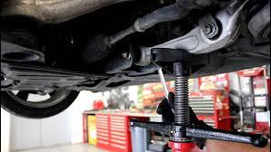 car suspension spring eibach tech tip suspension preloading and installation tips youtube