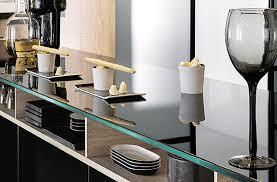 plan de travail cuisine en verre plans de travail mobalpa international