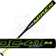 worth bats 2017 miken slowpitch softball bat lineup baseball bats softball