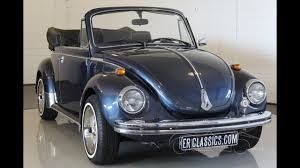 volkswagen beetle 1960 interior volkswagen beetle cabriolet 1974 video www erclassics com youtube