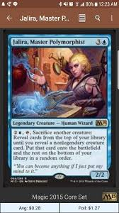 edh and maybe some other stuff mtg amino