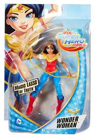 dc super hero girls wonder woman 6