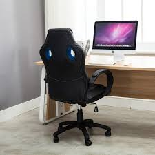 Bucket Seat Desk Chair Officedesk Chair Desk Chairs Home Office Furniture Office Table