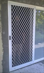 Patio Screen Door Repair Sliding Patio Screen Door Replacement Concept